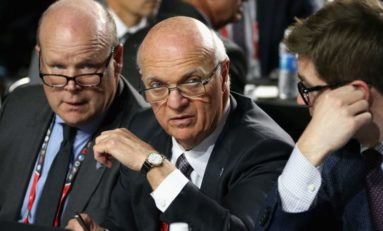 Lamoriello's Legacy With the Maple Leafs