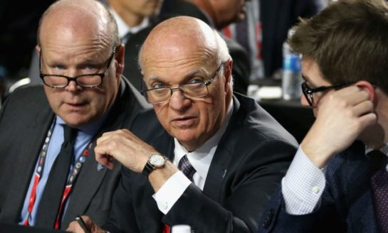 Maple Leafs' State of Affairs: What Would Lamoriello Do?