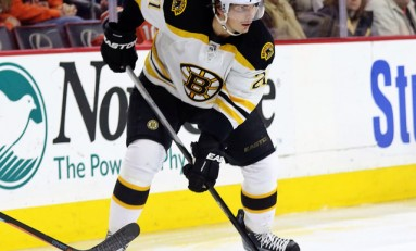 The Loui Eriksson Dilemma In Boston