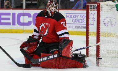 Devils Fire GM, End Lightning's 10-Game Winning Streak