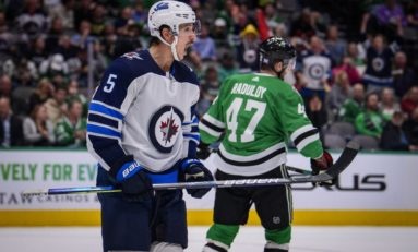 Jets Need to Persevere with a Patchwork Defence
