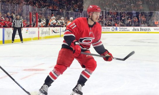 finest selection 5f30b f3aa2 Carolina Hurricanes News, Trades & Rumors