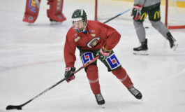 Detroit Red Wings Draft Candidates: Lucas Raymond
