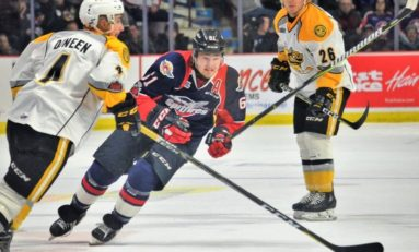 Who Should Captain the 2018-19 Spitfires?