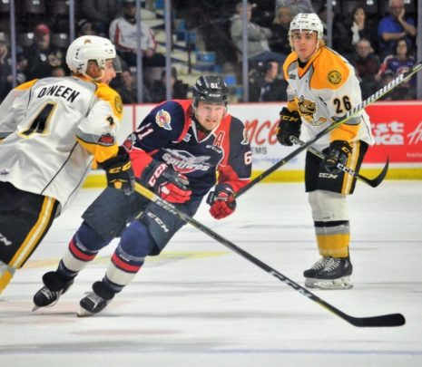 Windsor Spitfires' Weekly: Double-Digit Wins and Home Sweet Home