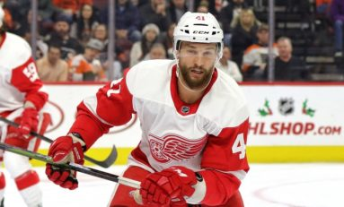 Maple Leafs Should Avoid Glendening at All Costs