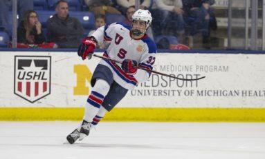 "A New ""Hab""itat: Montréal Canadiens Draft Day 2 Recap"