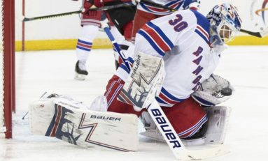 Rangers' Preseason Woes: No Need to Panic