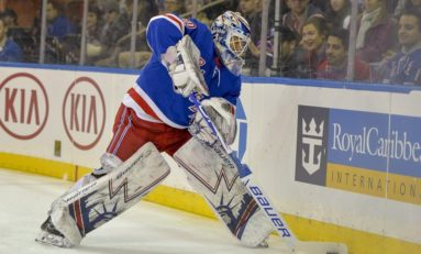 Rangers Feeling the Effects of Long Season