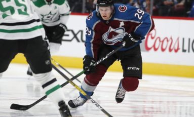 The Avalanche's 2019-20 Preseason Awards