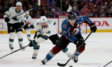 4 Key Lessons from Avs' 2nd Round Playoff Performance