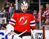Devils Goaltenders Look to Prove Themselves in the 2021 Season