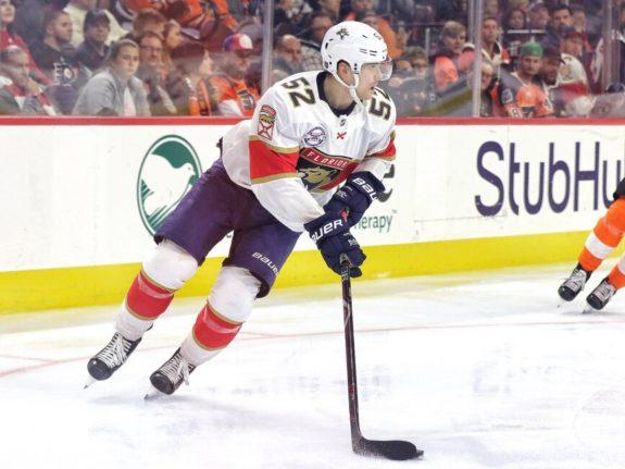Mackenzie Weegar Florida Panthers