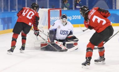 2018 Olympics Women's Gold Medal Preview