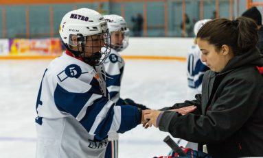Riveters Become the Latest NWHL Team to Announce New Sponsor/Partnership