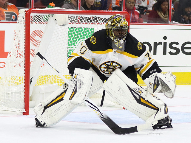 Overtime With Bsc Boston Bruins Malcolm Subban Has A Lot To Prove