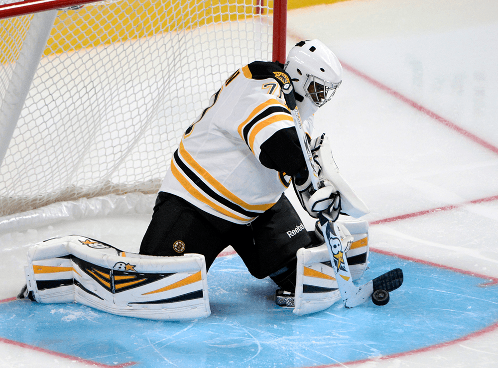Malcolm Subban Looks To Turn Heads After Recovering From Neck Injury