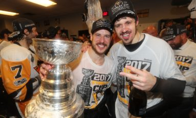 Peerless Penguins: 5 Unforgettable Seasons Since 2008