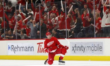 3 Takeaways from Red Wings' Opening Weekend