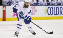 Grading the Maple Leafs' Backend