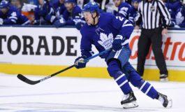 4 Potential Maple Leafs Trade Rumors: All Involve Kapanen
