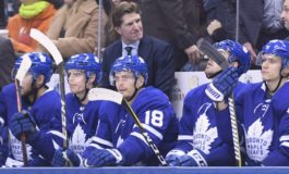 Mike Babcock Knows He Could Be on Hot Seat if Maple Leafs Falter