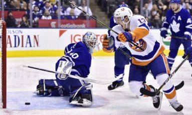 Maple Leafs News: Nylander, Lamoriello, Matthews & Team MVP