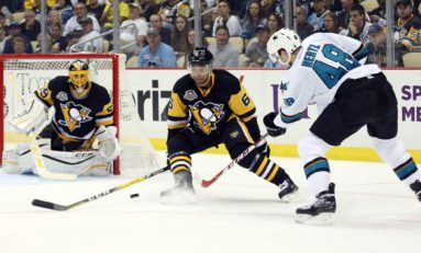 Defensive Concerns Coming True for Penguins