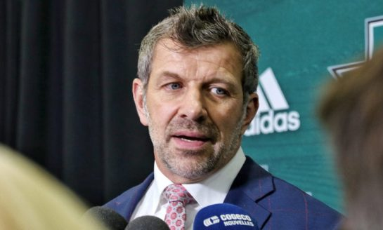 NHL Rumors: Thornton, Parise, Canadiens, Maple Leafs, More