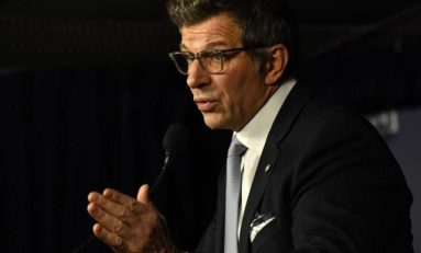 Ten Questions for Marc Bergevin