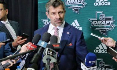 Canadiens GM Bergevin's Keys to Free Agency
