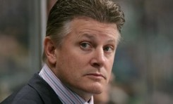 Marc Crawford Eyeing NHL Comeback