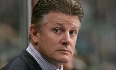 Blackhawks Assistant Coach Marc Crawford Returns After Suspension