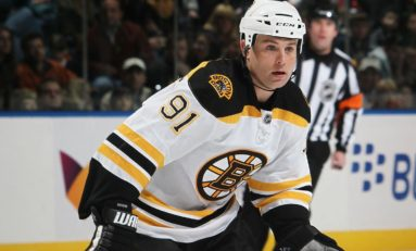 New York Rangers That Got Away: Marc Savard