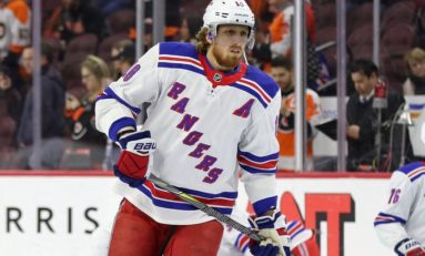 Rangers' Rebuild Hurt by Regrettable Staal, Skjei Deals