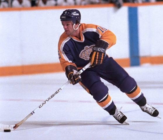 Marcel Dionne, Los Angeles Kings