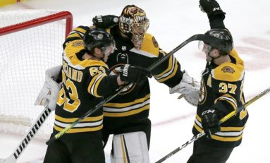 Bruins and the 2006 NHL Draft - Gorton's Trades Still Paying Off