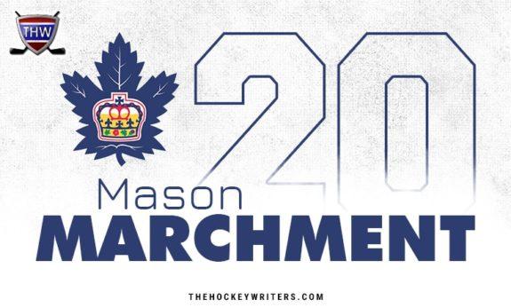 Mason Marchment