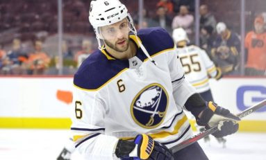 Sabres' Scandella Having Super Season