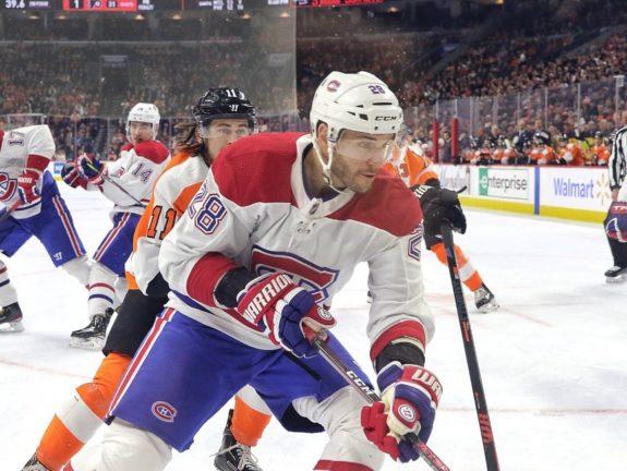 Marco Scandella Montreal Canadiens
