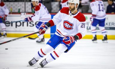 Blues Acquire Scandella from Canadiens for Picks