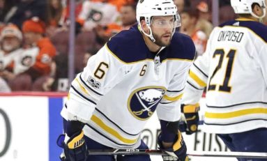 Time for Sabres to Scratch Scandella?