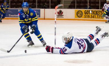 Marcus Davidsson - 2017 NHL Draft Prospect Profile