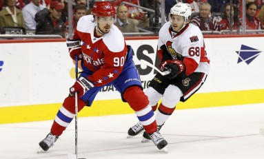 Capitals Struggling to Reach Long-Term Deal with Johansson: Report