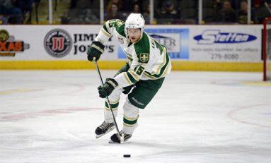 Marcus Kallionkieli - 2019 NHL Draft Prospect Profile