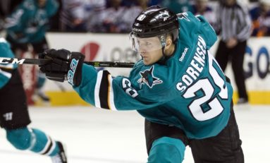 San Jose Sharks X-Factors