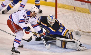 Blues Performance Expectations: Goaltending