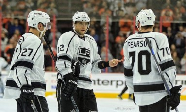 Gaborik Scratched, Gudbranson Surgery & More News
