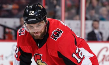 Will the Senators Buy Out Marian Gaborik?