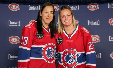 Les Canadiennes de Montréal Announcement is Significant